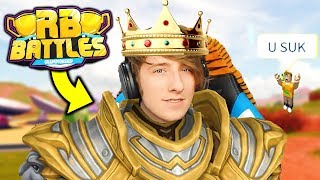 THE KING OF JAILBREAK IS... (Roblox)