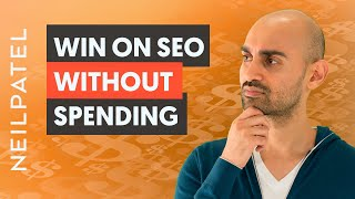 How to Win on SEO Without Spending Money - The Penniless Marketer Full Strategy