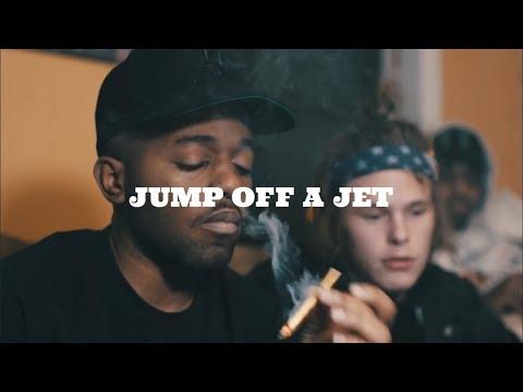 MADEINTYO  x  LIL YACHTY  x  ODALYS -  JUMP OFF A JET (VIDEO w/LYRICS)