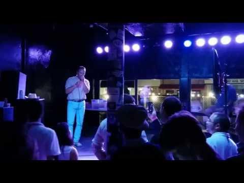 Mises Institute Senior Fellow Jorg Guido Hulsmann sings Michelle Ma Belle by the Beatles