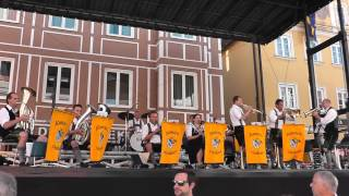 "Ramseer Musikanten  ""Slavonicka Polka"" (ein neuer Tag )"