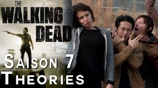 THE WALKING DEAD | Nos théories sur la Saison 7