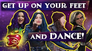 Good To Be Bad | Dance Tutorial 🕺 | Descendants 3