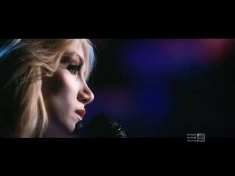 Coaches sing Diamonds - The.Voice.AU.S02E01 2013