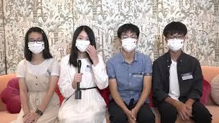 Publication Date: 2021-06-23 | Video Title: 中學組季軍:康復, 迦密主恩中學高中組團隊(申宇翔,黃思凱,