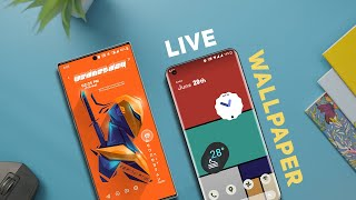 Best Live Wallpapers For Android in 2021   FREE Live Wallpaper Android 2021 screenshot 3