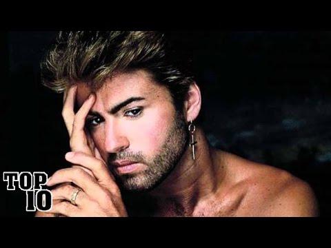Top 10 Best George Michael Songs
