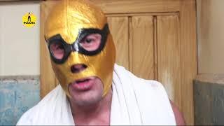 """Hijo del Solitario: """"Yo no soy un Santo que compro máscaras, yo me las gano"""""""