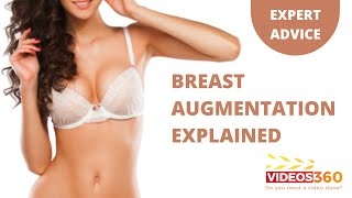 Now Trending - Breast augmentation explained by Dr. Patrick Obasi
