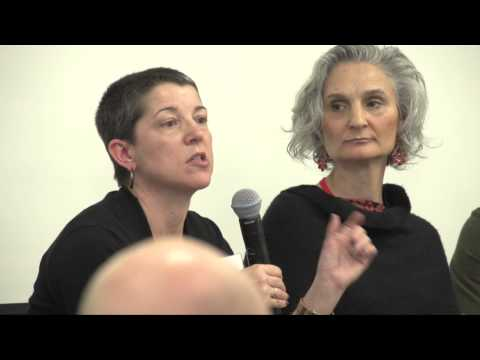 2015 AEFC FORUM: Q&A, Five Models of Engagement