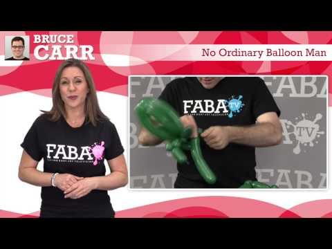 No Ordinary Balloon