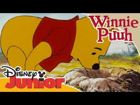 Die gruselige Wahrheit hinter Winnie Puuh und Christopher Robin! from YouTube · Duration:  7 minutes 47 seconds