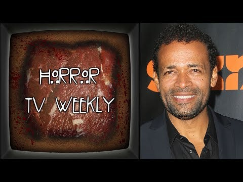 Horror TV Weekly Presents: An Interview with Mario Van Peebles  | AfterBuzz TV