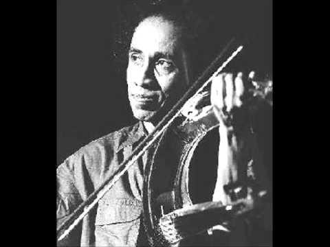 Kiravani Tanam in Violin by L Shankar