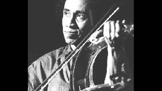 Kiravani Tanam in Violin by L Shankar