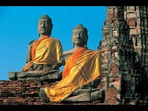 Thailande de Bangkok au triangle d'or merveilles de l'ancien Royaume du Siam