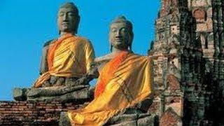 Thailande de Bangkok au triangle d