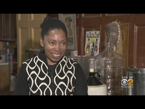 Black History Month: Harlem Brewer Mixing Things Up In The Craft Beer Industry