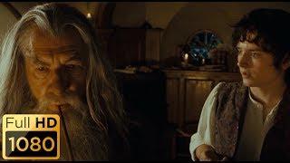 Наследство для Фродо. Властелин колец: Братство кольца.