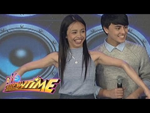 It's Showtime: Maymay's hidden talent