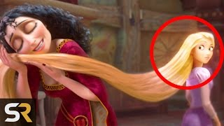 10 Secret Facts About DISNEY Princesses That Went Unnoticed!
