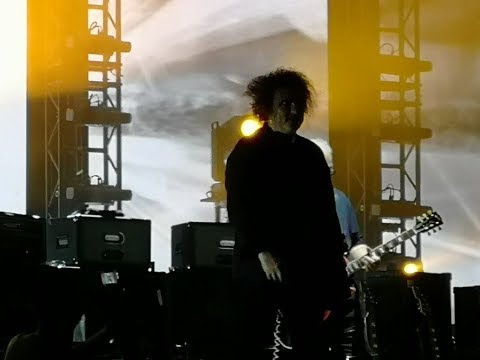 The Cure -