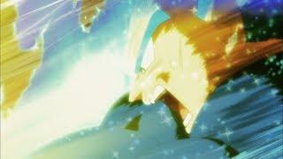 Dragon Ball Super Episode 126 Images + Soundtrack