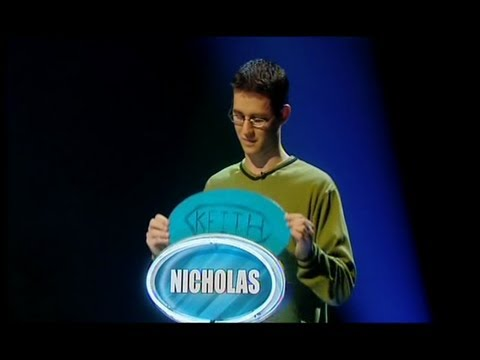 Weakest Link - 1st March 2001