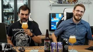 Intel Lakefield and 10980XE Rumors, Moto Razr Returns, PowerPC vs RISC-V  - Talking Heads Ep.094