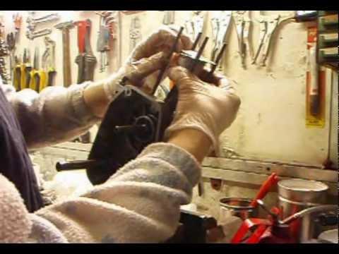 Video Guida Minarelli V1 Part 1 AVI