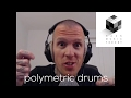 Programming Unique Drums Using a Polymeter  5 16 over 4 4    Hack Music Theory