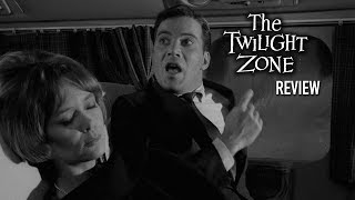 Video The Twilight Zone: Nightmare At 20,000 Feet - Review download MP3, 3GP, MP4, WEBM, AVI, FLV Agustus 2018