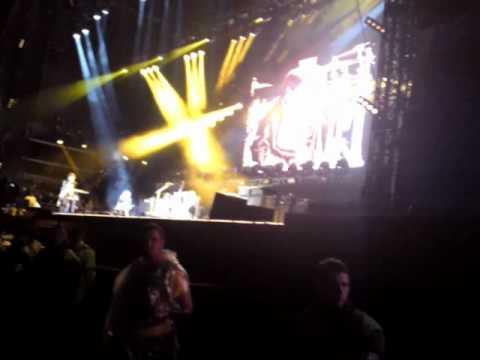 Aerosmith Sweet Emotion Download Festival