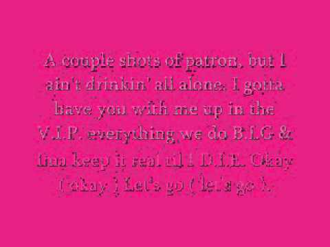 Take Me Away- Keyshia Cole Lyrics