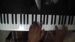 tutorial 5 tumbao piano SON SALSA TIMBA (inversiones)
