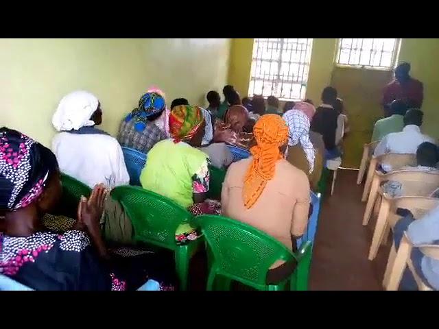 Beautiful Worship 9 2 2018 WFF Moi's Bridge Kenya 9-2-2018