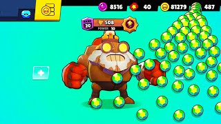 300 GEM SKIN - Mecha Mike! // BrawlStars