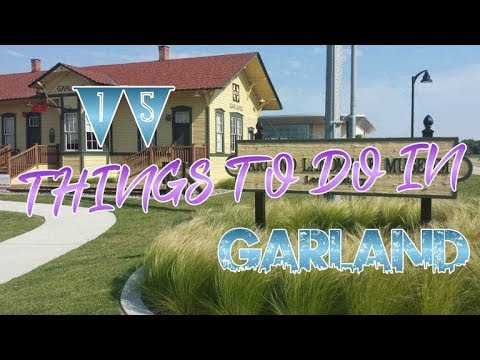 Top 15 Things To Do In Garland, Texas