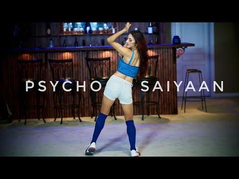 Download Lagu  Psycho Saiyaan Dance Performance | Saaho | Deep Brar Mp3 Free