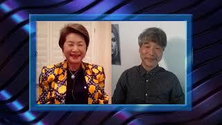 Magicbell TV Nice to Meet You Mr Koji Kuninaga Part 1 On Air 04 01 2021