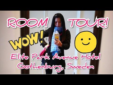 Elite Park Avenue Hotel Room Tour By IRISperience