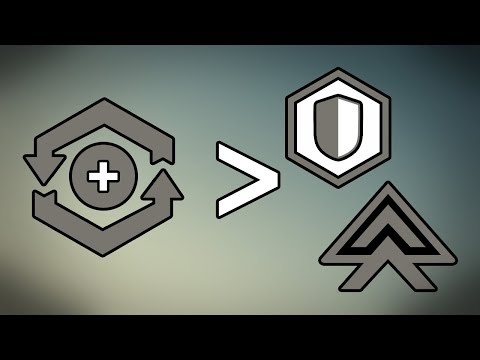 Destiny 2: Why Is Recovery So Good As A Stat?