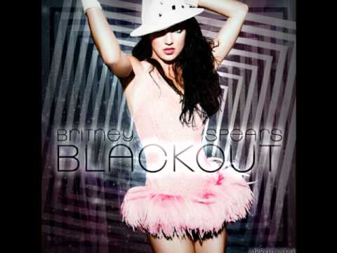 Britney Spears - Get Back (Demo)