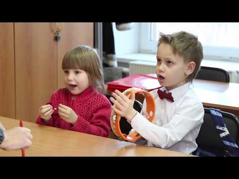 Фильм к юбилею детской школы искусств №5 города Челябинска