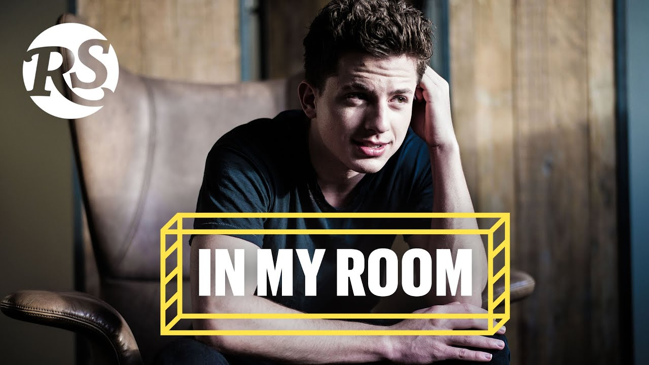 Charlie Puth Performs 'Attention,' 'Girlfriend,' and 'How Long' From Home in LA | In My Room