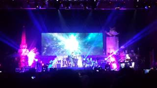 Raisa feat Tulus - All of Me (Ngalam I'm in Love)