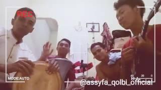 "Video Assyifa Qolbi Grub PKY ""Qomarun Sidnan Nabi"" download MP3, 3GP, MP4, WEBM, AVI, FLV Maret 2018"