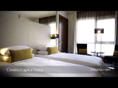 Rooms @ Centro Capital Doha, Qatar