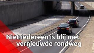 'De opening van de 'nieuwe zuidelijke rondweg' in Breda is geen feest waard'
