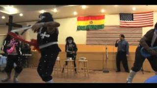 Thanksgiving 2011 Talent Part 4
